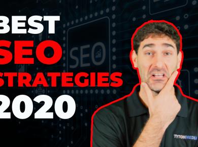best seo strategies thumb